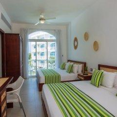 Отель Whala!bayahibe Доминикана, Байяибе - 4 отзыва об отеле, цены и фото номеров - забронировать отель Whala!bayahibe онлайн комната для гостей фото 3