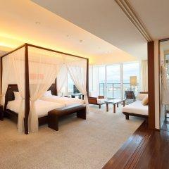 Отель Marinoa Resort Fukuoka Фукуока комната для гостей фото 2