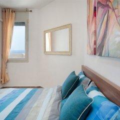 Sea N' Rent Selected Apartments Израиль, Тель-Авив - отзывы, цены и фото номеров - забронировать отель Sea N' Rent Selected Apartments онлайн комната для гостей фото 5
