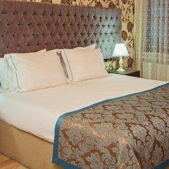 Отель Nar Comfort Pera Стамбул комната для гостей фото 2