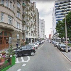 Отель WE Apartments Польша, Варшава - отзывы, цены и фото номеров - забронировать отель WE Apartments онлайн