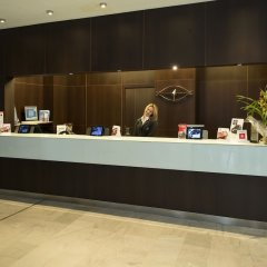 Отель Paseo Del Arte Испания, Мадрид - 7 отзывов об отеле, цены и фото номеров - забронировать отель Paseo Del Arte онлайн фото 11