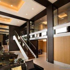 Отель Millennium Hilton Seoul фитнесс-зал