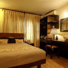 Отель Ambassador Garden Home Непал, Катманду - отзывы, цены и фото номеров - забронировать отель Ambassador Garden Home онлайн комната для гостей фото 3