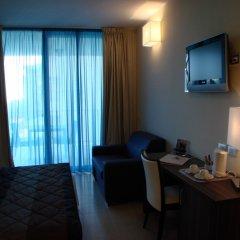 Отель Mercure Rimini Lungomare Римини удобства в номере