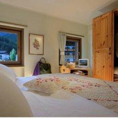 Отель Villa Romagna Долина Валь-ди-Фасса комната для гостей фото 5