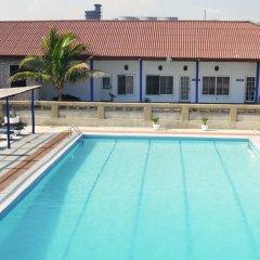 Отель Ave Maria Health And Wellness Resort балкон