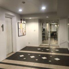 Отель I-house By Jenny Бангкок интерьер отеля