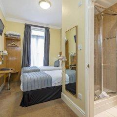 Lidos Hotel ванная