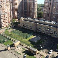 Гостиница A-Rent in Kiev фото 3