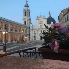 Hotel Pellegrino E Pace Лорето фото 5