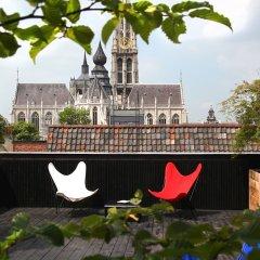 Отель Julien Бельгия, Антверпен - отзывы, цены и фото номеров - забронировать отель Julien онлайн фото 3
