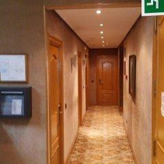 Отель Pensión La Concha Сан-Себастьян интерьер отеля