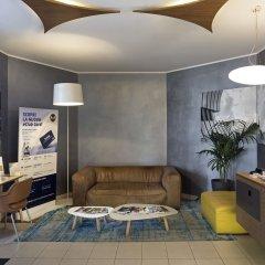 B&B Hotel Milano Cenisio Garibaldi интерьер отеля фото 2