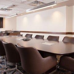 Отель Embassy Suites Bloomington Блумингтон помещение для мероприятий фото 2