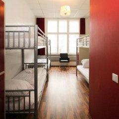 Отель Metropol Hostel Berlin Германия, Берлин - 12 отзывов об отеле, цены и фото номеров - забронировать отель Metropol Hostel Berlin онлайн комната для гостей фото 5