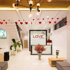 Love Nha Trang Hotel Нячанг интерьер отеля фото 2