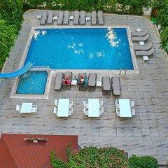 Kleopatra Celine Hotel бассейн фото 2