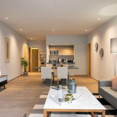 Апартаменты Executive, Luxurious 1br Apartment in Polanco Мехико фото 6