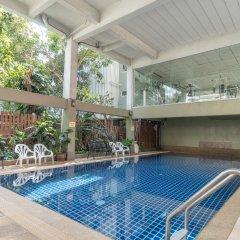 Отель Boss Mansion Бангкок фото 6