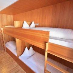 Bed & Breakfast Hostel Nives Стельвио удобства в номере