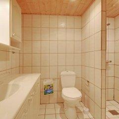 Отель Troldhede ванная