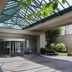 Mercure Paris Roissy Charles de Gaulle Hotel фото 13