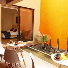 Отель Coyoacan-inn Guesthouse Мексика, Мехико - отзывы, цены и фото номеров - забронировать отель Coyoacan-inn Guesthouse онлайн фото 11