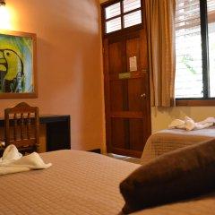 Hotel Jaguar Inn Tikal детские мероприятия