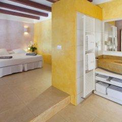 Ca Na Xica - Hotel & Spa комната для гостей