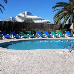Отель Mirachoro III бассейн фото 2
