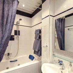 Апартаменты Premium Apartment Old Arbat ванная