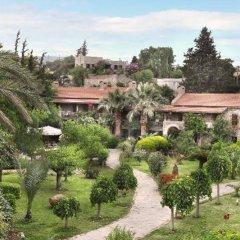 Отель Mehmet Ali Aga Mansion фото 8