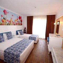 Eftalia Village Hotel - All Inclusive комната для гостей