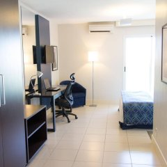 Отель Blue Tree Towers Macae удобства в номере