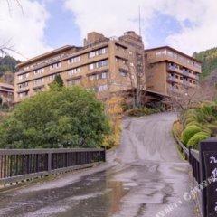 Отель Kokonoe Yuyutei Япония, Минамиогуни - отзывы, цены и фото номеров - забронировать отель Kokonoe Yuyutei онлайн фото 2