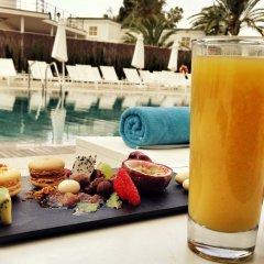 Отель Melia South Beach в номере