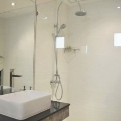 Отель Coconut Bay Club Suite 203 Ланта ванная фото 2