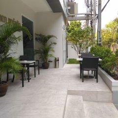 Отель Le Tada Parkview Бангкок фото 7
