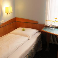 Hotel Daniel 3* Стандартный номер с различными типами кроватей фото 24