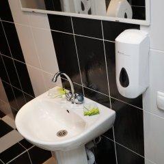 Гостиница Формула За Рулём ванная