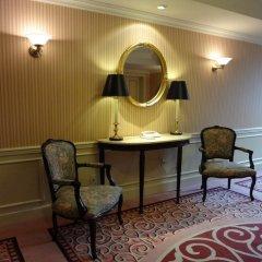 Dai-ichi Hotel Tokyo удобства в номере фото 2