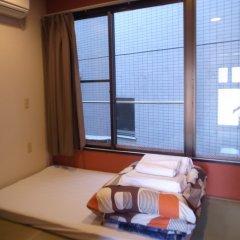 Отель Khaosan Fukuoka Annex Хаката комната для гостей фото 5