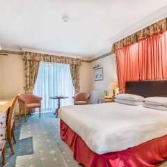 Отель Muthu Belstead Brook Hotel Великобритания, Ипсуич - отзывы, цены и фото номеров - забронировать отель Muthu Belstead Brook Hotel онлайн комната для гостей фото 3