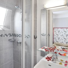 Отель Hôtel Villa Sorel ванная