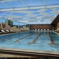 Отель Wanjia Oriental Сямынь бассейн
