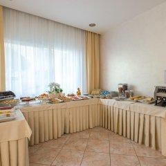 Hotel Corinna Римини питание фото 3
