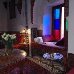 """Отель Boutique hotel """"Maison Mnabha"""" Марокко, Марракеш - отзывы, цены и фото номеров - забронировать отель Boutique hotel """"Maison Mnabha"""" онлайн комната для гостей фото 2"""