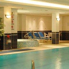 Hilton Glasgow Grosvenor Hotel бассейн