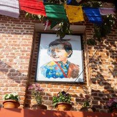 Отель Gurung's Home Непал, Катманду - отзывы, цены и фото номеров - забронировать отель Gurung's Home онлайн интерьер отеля фото 2